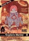 Exploro-Matic by Steven Topley